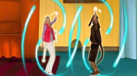 Just Dance Kids 2014 - Do You Love Me
