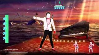 Love Boat - Just Dance 2019