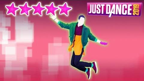 Shape Of You - Just Dance 2019