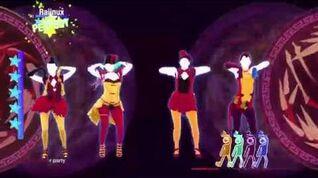 Slumber Party - Just Dance 2020