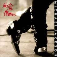 Dirty mj cover generic