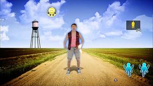 Footloose gameplay jdk2014