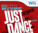 Just Dance (gra wideo)