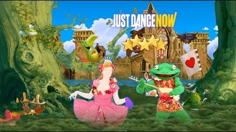 Just Dance Now - Love Is All 5*