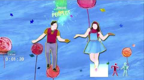 99 Luftballons - Just Dance 2019
