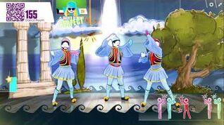 Epic Sirtaki - Just Dance Now