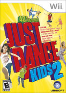 Jdk2 wii ntsc cover