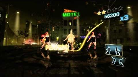 Streetwalker - Michael Jackson The Experience (Xbox 360)