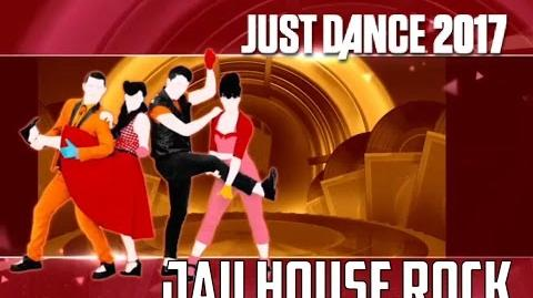 Jailhouse Rock - Just Dance 2017