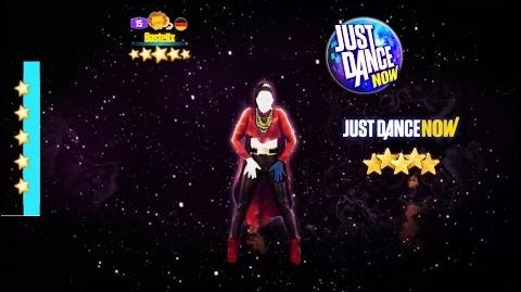 Lights - Just Dance Now