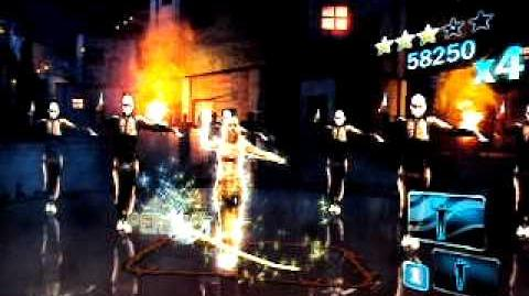 Michael Jackson - The Experience - Kinect - They Don't Care About Us - 5 stars