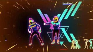 Radical medium version ( just dance 2020 )