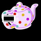Teapotskin