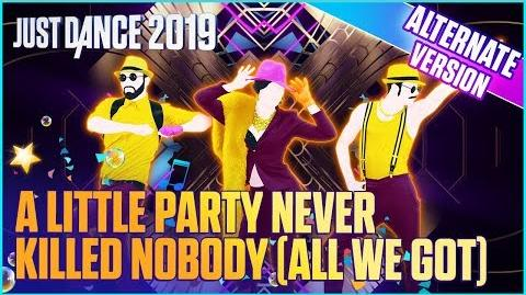 A Little Party Never Killed Nobody (All We Got) (Twenties Version) - Gameplay Teaser (US)