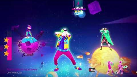 All You Gotta Do (Is Just Dance) - Just Dance 2019