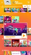 Fitbutyouknow jdnow menu phone 2017
