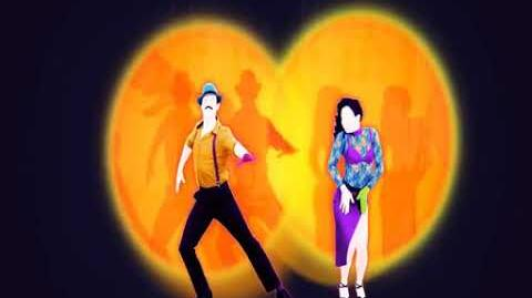 Havana (Tango Version) - Just Dance 2019 (No GUI)