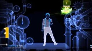It's You - Just Dance 2017