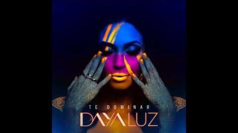 Just Dance 2017 (soundtrack) exclusive Daya Luz 'Te Dominar'