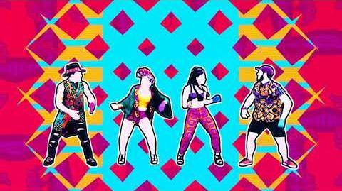 Just Dance 2018 - TumBum (NOGUI)