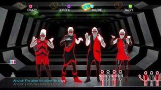 ThatPOWER - Just Dance 2014