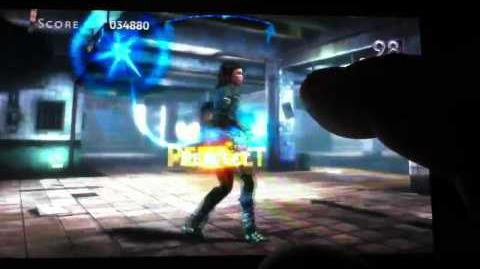 Bad - Michael Jackson The Experience (PSVita)