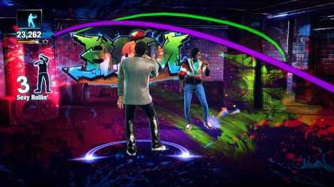 Got Your Money (Go Hard) - The Hip Hop Dance Experience