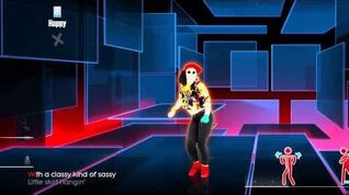 Just Dance 2015 - Walk This Way Alternate