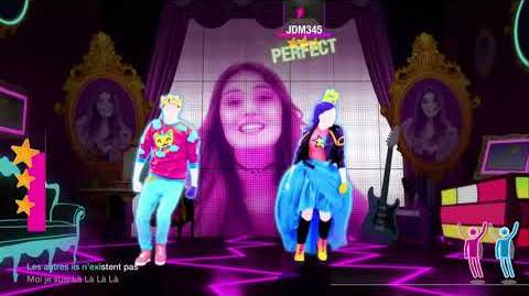 Just Dance 2019 J'Suis Pas Jalouse 5 stars Superstar Xbox One Kinect