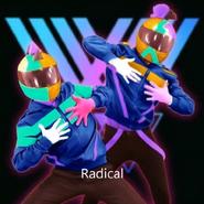Spalman's Radical