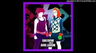 Avril Lavigne - Girlfriend (JD2)