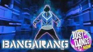 Bangarang - Just Dance Now