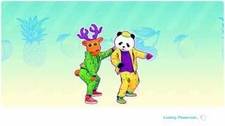 Daddy Yankee ft Snow - Con Calma (Just Dance 2020 In-Game Version)