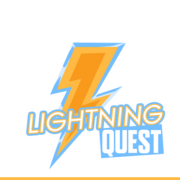 LightningQuest Logo