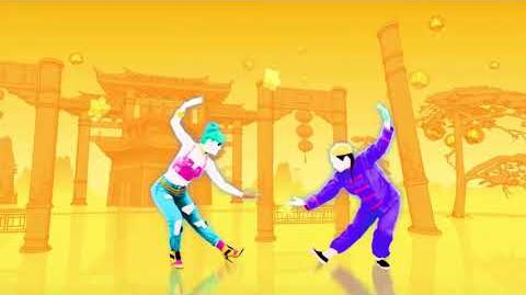 The Way I Are (Dance With Somebody) - Just Dance 2018 (No GUI)