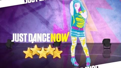 TiK ToK - Just Dance Now