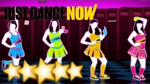 ... Baby One More Time - Just Dance Now - Full Gameplay 5 Stars