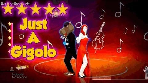 Just Dance 2014 - Just A Gigolo - 5* Stars