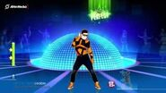 Just Dance 2014 Fine China, Chris Brown (Mash-up)