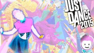 Just Dance 2015 - Maps Classic