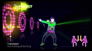 Just Dance 4 - Good Feeling