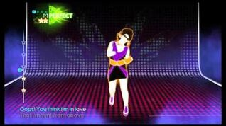 Just Dance 4 - Oops! I Did It Again (Mashup) - 5 Stars
