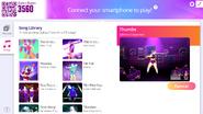 Thumbs jdnow menu computer 2020
