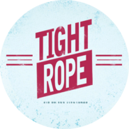 Tightrope background element 2