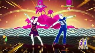 4k Sway (Quien Sera) by Marine Band Unlimited Just Dance 2020
