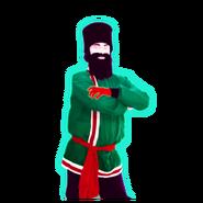 Rasputin coach 1