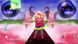 Tsukematsukeru - Just Dance Wii U