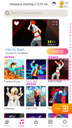 Feelsoright jdnow menu phone 2020