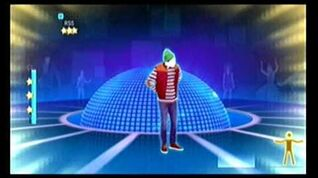 Just Dance 2014 Wii (7) I'm the Just Dance 2014 Master!!!!!!!!!!! Troublemaker