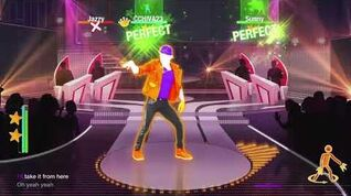 Just Dance 2020 Maroon 5 ft